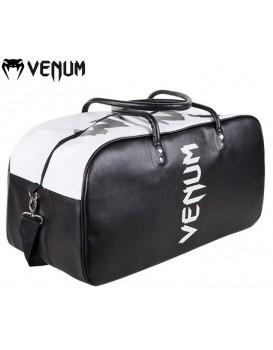 Bolsa Venum Origins X-Grande Branca Preta