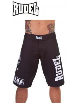 Bermuda Academy Rudel MMA Preta