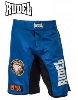 Bermuda Rudel MMA Adler Azul