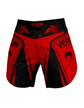 Bermuda Venum Fight Shadow Pro Red Devil