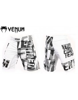 Bermuda Venum Speed Camo Urban White