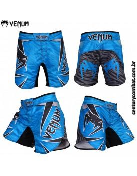 Bermuda Venum Viceral Azul