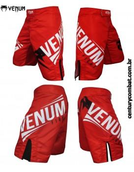 Bermuda Venum Vortex Vermelha