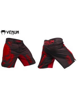 Bermuda Venum Wanderlei Silva Shadow Red Devil
