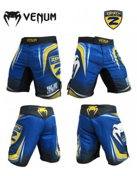Bermuda Venum Zenith Team Blue Yellow