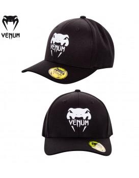 Boné Venum Logo Preto