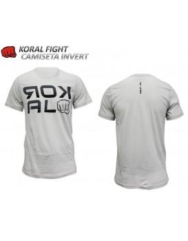 Camiseta Koral Invert Mescla