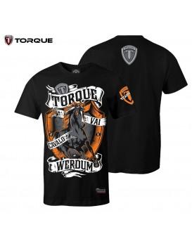Camiseta Torque Werdum Official Preto