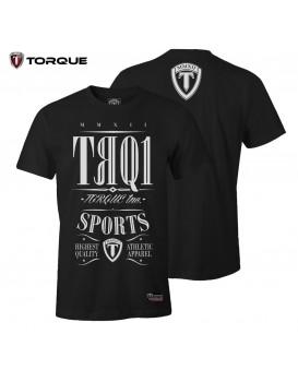 Camiseta Torque TRQ 1 Preta