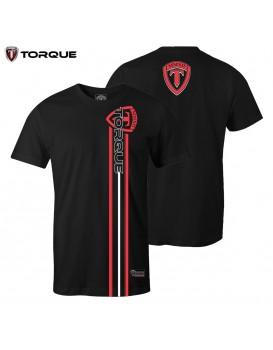 Camiseta Torque Velocity Boxer Preta