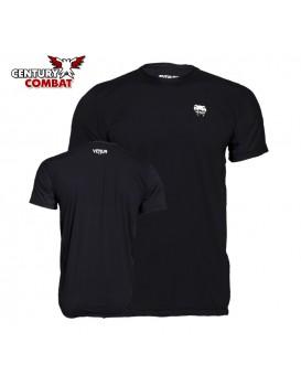 Camiseta Venum Body Action 2.0 Preto Branco