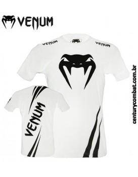 Camiseta Venum Challenger Branca