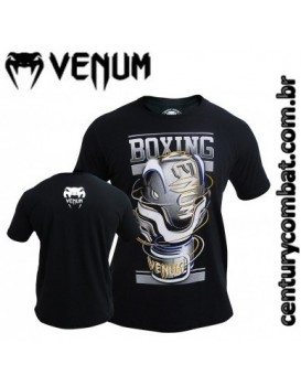 Camiseta Venum Cutting