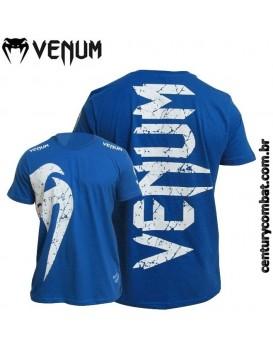Camiseta Venum Giant Azul