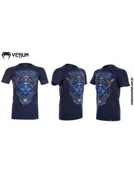 Camiseta Venum Hanuman Azul