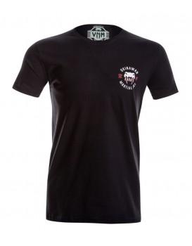 Camiseta Venum Okinawa Preta