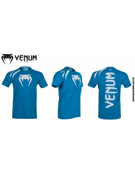 Camiseta Venum Training Azul