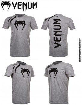 Camiseta Venum Training Mescla