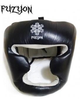 Protetor Cabeça Fuzyon Premium Preta