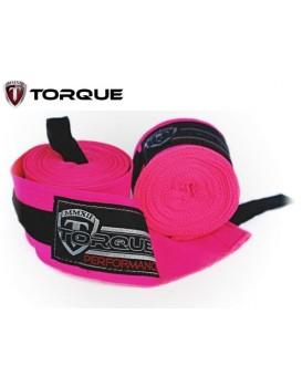 Bandagem Torque Performance Rosa Fluor 3M