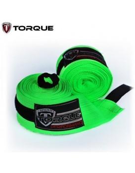Bandagem Torque Performance Verde Fluor 3M