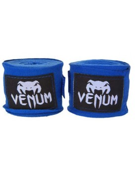 Bandagem Boxe Venum 4m Azul