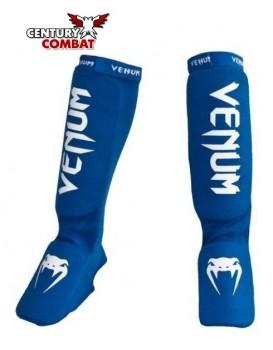 Caneleira Venum Kontact Azul