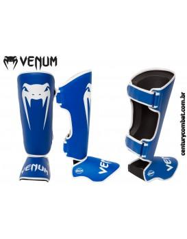 Caneleira Venum Giant Brasil Azul