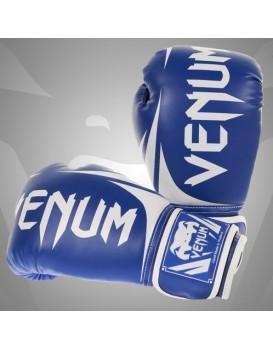 Luva Boxe Venum Challenger 2.0 Azul