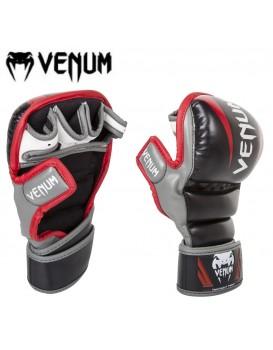 Luva Venum MMA Elite Black
