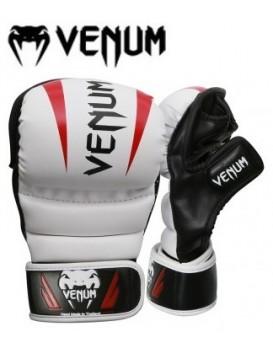 Luva Venum MMA Elite Ice