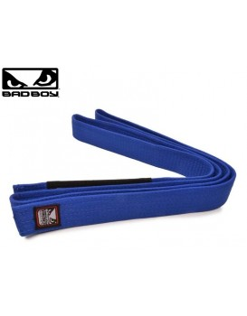 Faixa Jiu Jitsu Bad Boy Pro Series Azul