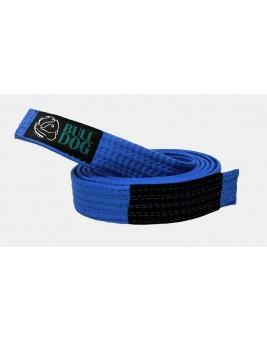 Faixa Jiu Jitsu Bull Dog Azul
