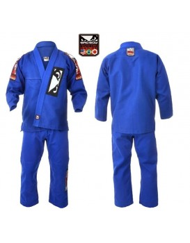 Kimono Bad Boy Pro Series Azul