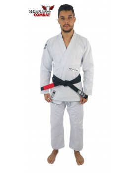 Kimono Kvra Originals Branco