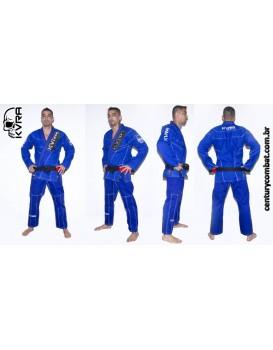 Kimono KVRA Reload Azul