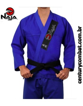 Kimono Naja First Azul