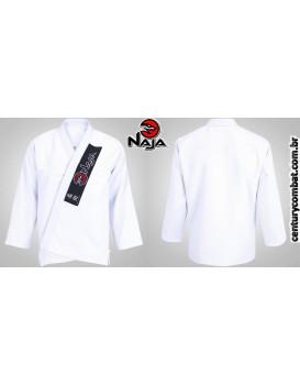Kimono Naja First Branco