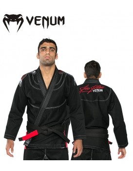 Kimono Venum Challenger 2.0 Bjj Gi Black