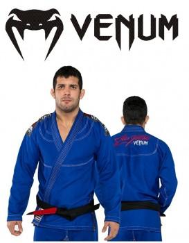 Kimono Venum Challenger 2.0 Bjj Gi Azul