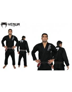 Kimono Venum New Contender Bjj Gi Preto