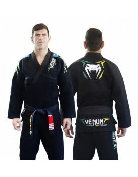 Kimono Venum Elite Brasil Preto