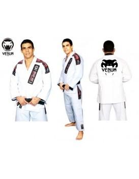 Kimono Venum Power Gi Branco