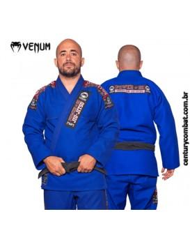 Kimono Venum Power Gi Vintage Azul