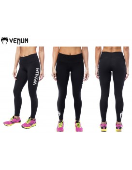 Legging Venum Classic Preta