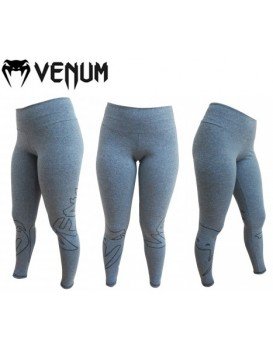 Legging Venum Logo Grey