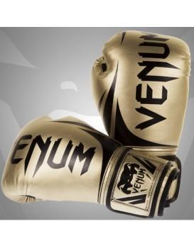 Luva Boxe Venum Challenger 2.0 Gold