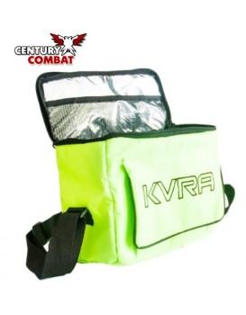 Food Bag KVRA Verde Flúor
