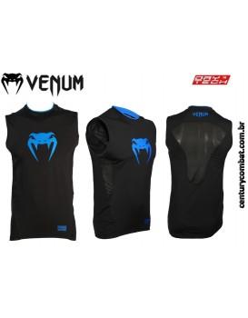 Regata Venum Dry Performance Preta Azul