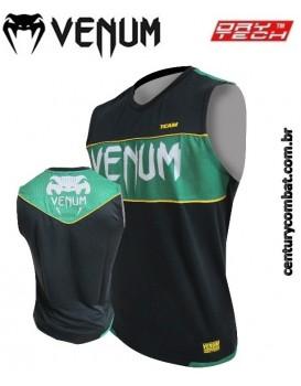 Regata Venum Competitor Dry Tech Brasil